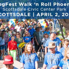 DogFest Walk N' Roll 2016