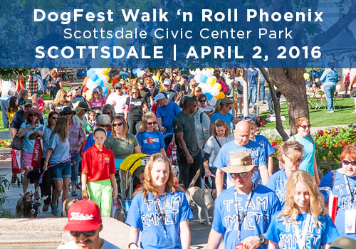 DogFest Walk N' Roll 2016