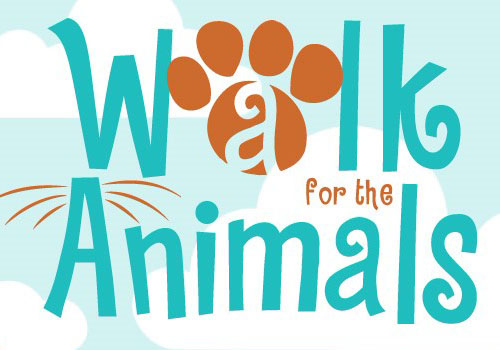 Walk for the Animals 2016